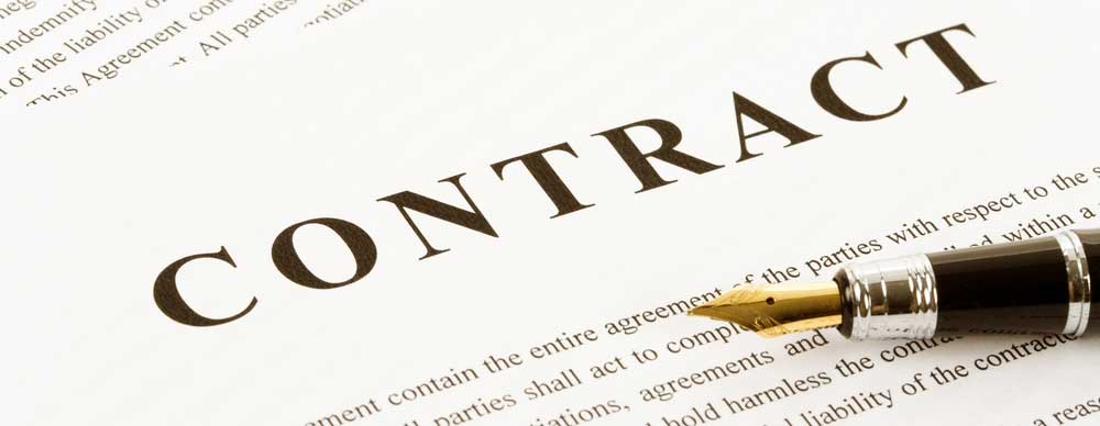 Employment Contract Law Advice